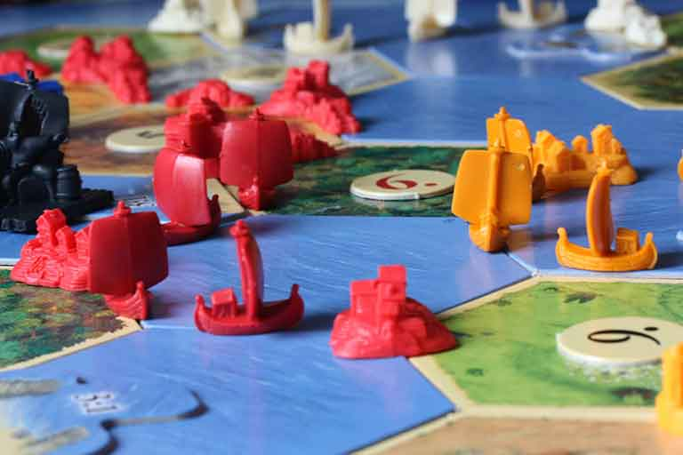 best catan expansion reviews