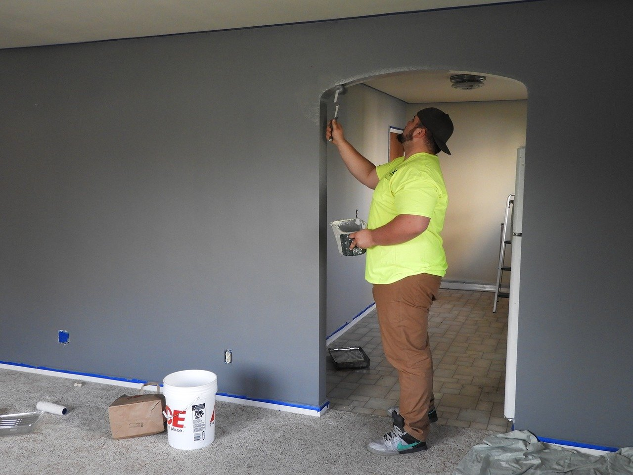 drywall replacement cost