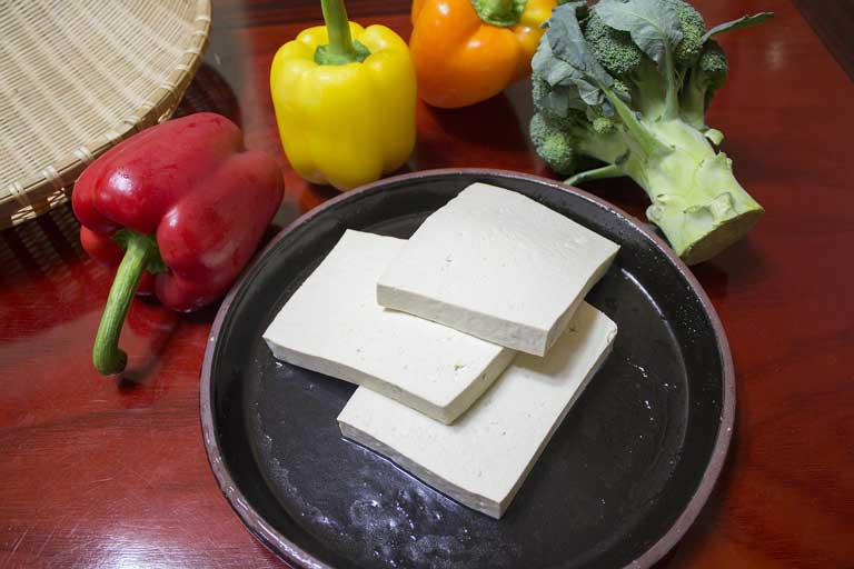 How To Store Tofu